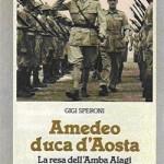 Amedeo duca d'Aosta