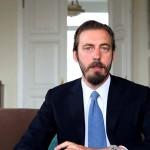 S.A.R. il Principe Aimone di Savoia Aosta a Porta a Porta