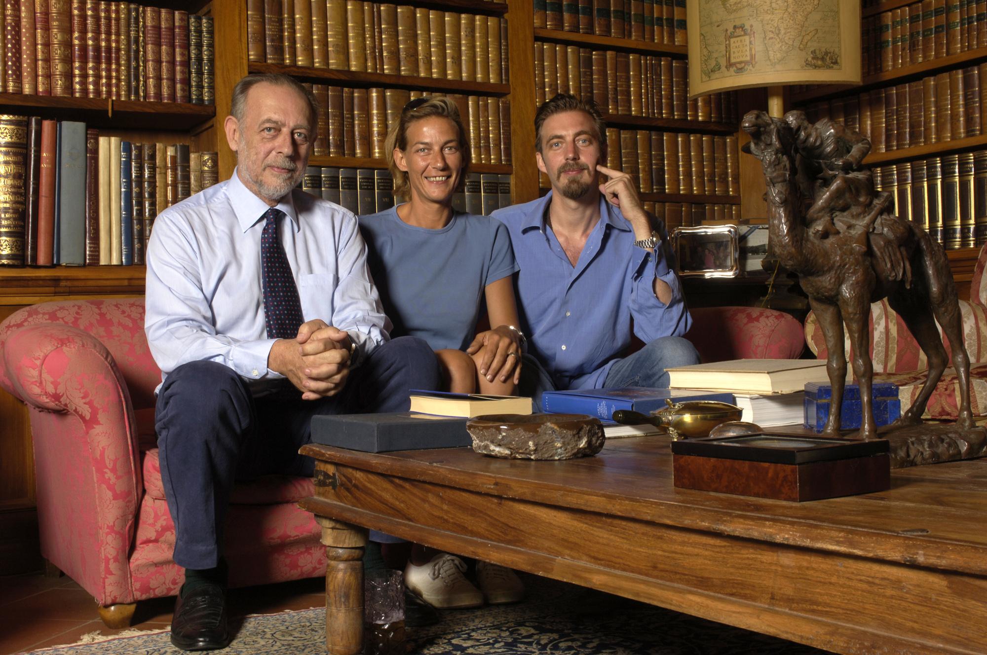 Immagini familiari – Real Casa di Savoia