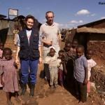 Viaggi: Etiopia 1995  – Kenya 2003 – El Alamein 2013