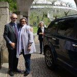 Salò e Gardone Riviera 23 – 24  aprile 2016