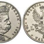 Augusta celebra Re Umberto I