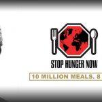 """Messaggio del 11 luglio 2016 per il Nelson Mandela Day – """"Stop Hunger now"""""""