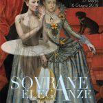 Sovrane Eleganze – Castello Reale di Racconigi